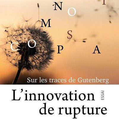 innovation de rupture - Fernand Maillet