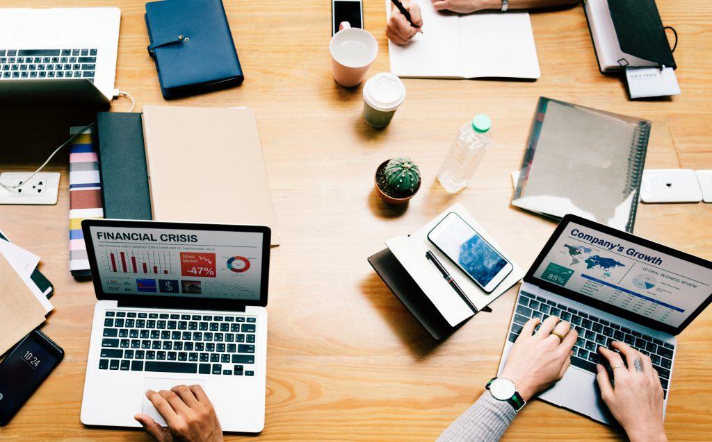 Creatif pour innover - entreprenariat
